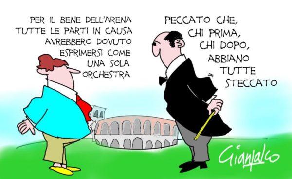Fondazione Arena Verona