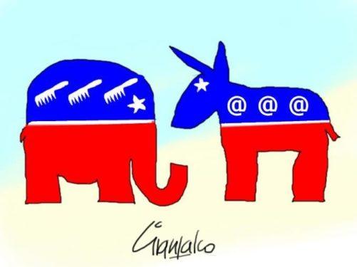USA election 2016