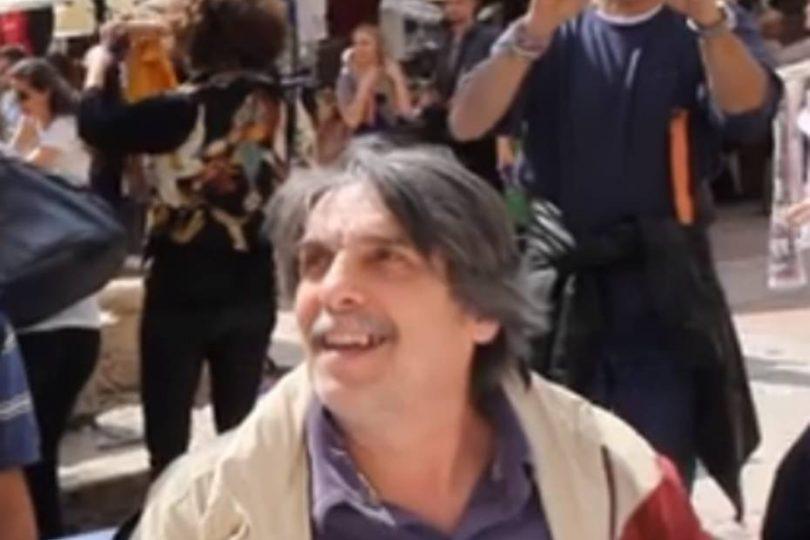 Gianni Burato