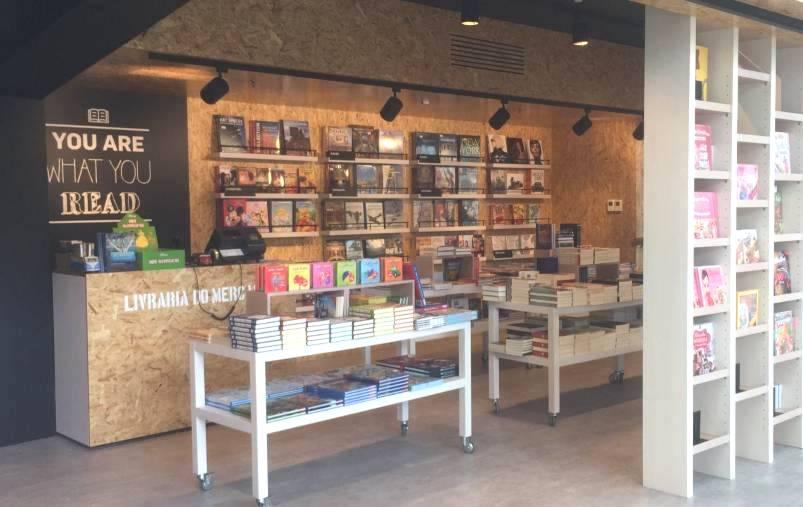 livraria Porto