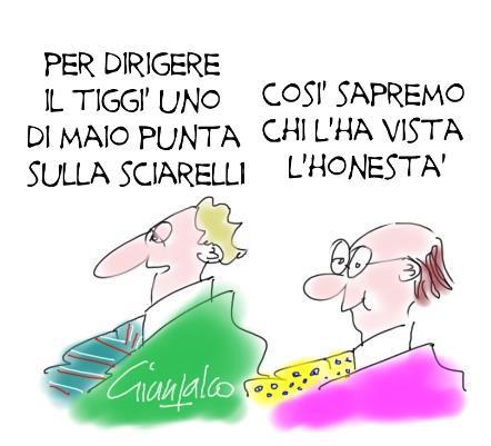 Federica Sciarelli