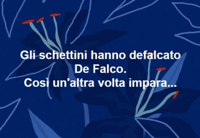 De Falco