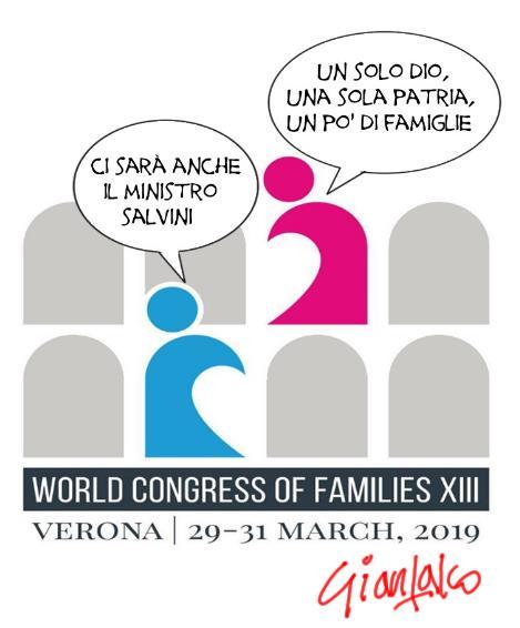 famiglie a Verona