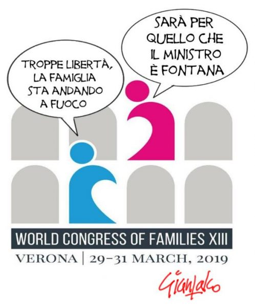 world congress of families