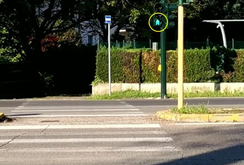 Via Pancaldo, il verde a rate