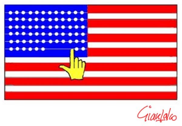 USA 2020: Democracy & Tecnology