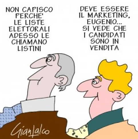 listini