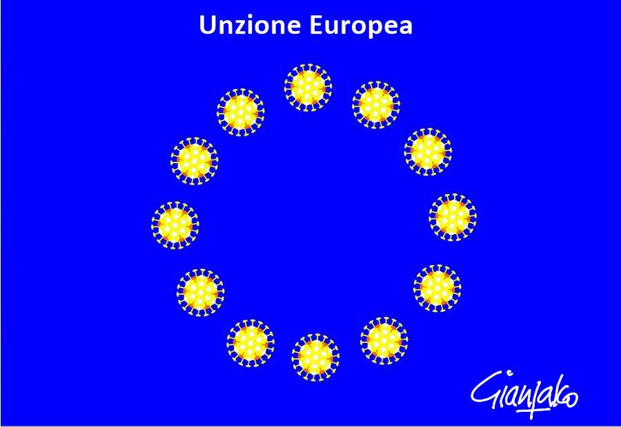 L'Unzione Europea